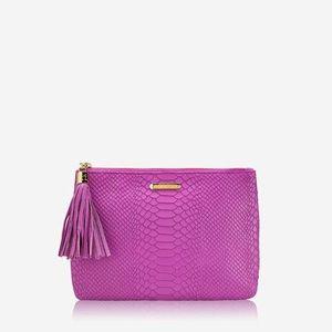 Gigi New York Clutch Bag